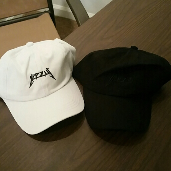 e74acb0b Yeezy Accessories | Kanye West Yeezus Dad Hats | Poshmark