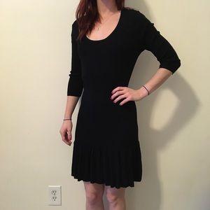 Catherine Malandrino Dresses & Skirts - Catherine Malandrino for Design Nation Black Dress