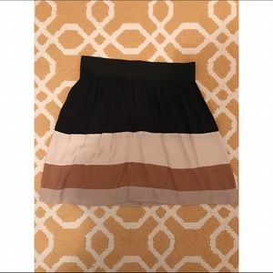 Zara Skirt XL