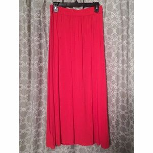 Old Navy Dresses & Skirts - [old navy] woven full flowy maxi skirt