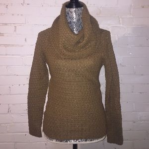 STITCH FIX RD STYLE COWL NECK SWEATER