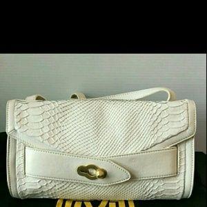 Pour la Victoire Handbags - Pour La Victoire Roma Convertible Clutch