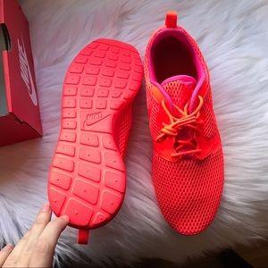 le scarpe nike roshe uno respira scarpe poshmark