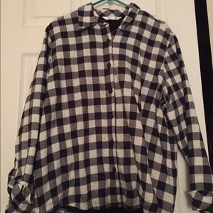 Tops - Lee Riders Flannel