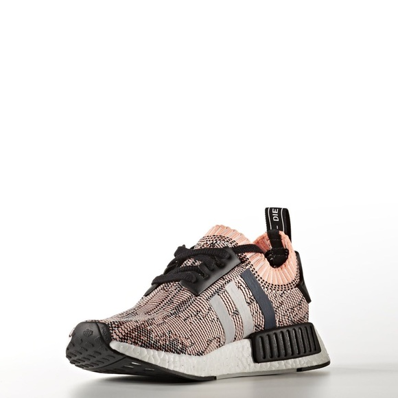 f3d09748643cd  AUTHENTIC  Adidas NMD R1 W PK Tri Color Pink