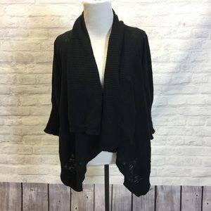 Aritzia Sweaters - Aritzia Wilfred Linen drapery cardigan