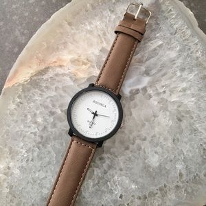 UO Men's Watch Large Face ⌚️