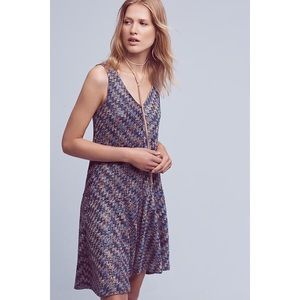 NWT Anthropologie Westwater Knit Dress by Maeve
