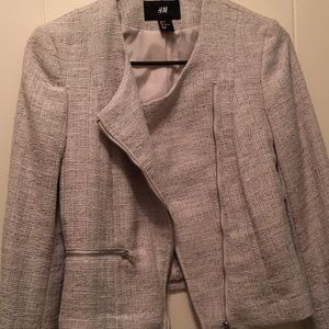 H&M cool jacket