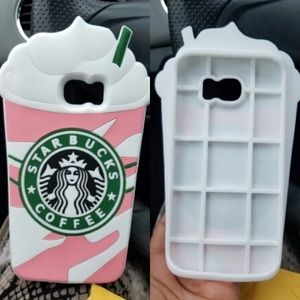 Accessories - ‼️1 HR SALE‼️Starbucks Cup IPhone Case 😍🔥