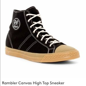 PF FLYERS  Other - 🎉SALE🎊PF FLYERS CANVAS 9.5US Men
