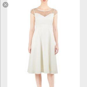 Eshakti Grace Dress