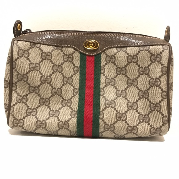 0f2e0bd9c Gucci Bags | Authentic Anniversary Collection Bag | Poshmark