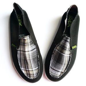 Gotta Rock Other - 🥀HP - Gotta Rock Black Surf Wave Loafers