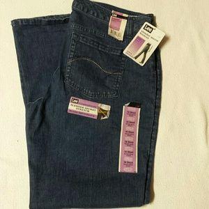 Lee Denim - Lee bootcut jeans
