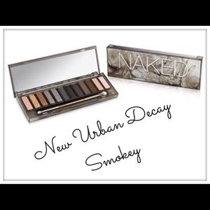 Urban Decay Other - NEW In Box Urban Decay Smokey