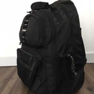 Targus Convertible Rolling Backpack
