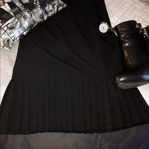 Beautiful pleated skirt