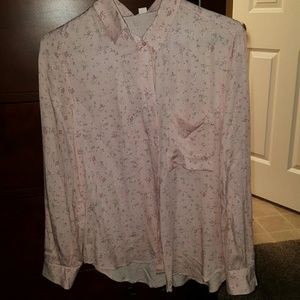 Garage Tops - Garage blouse never been worn