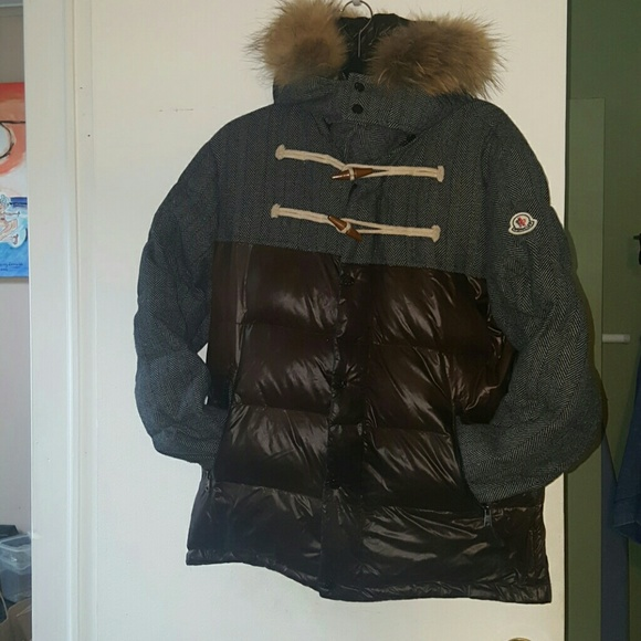 moncler jacket lucie
