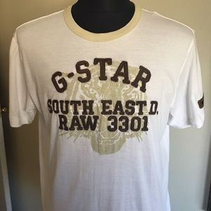 G-Star Other - 🌟GSTAR MENS SHIRT 💯AUTHENTIC