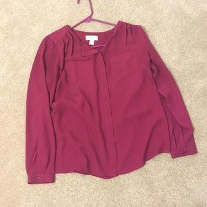 LOFT Tops - Gorgeous blouse from loft