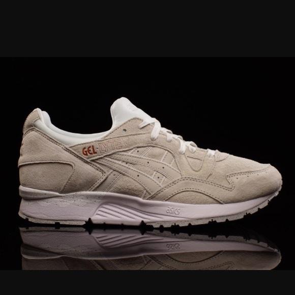 Asics Shoes | Mens Gel Lyte Rose Gold Black Size 12 | Poshmark