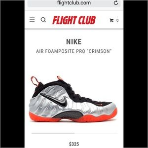 sneakers for cheap 9ab6e 2a352 Air Foamposite Pro Nike Shoes - Nike Foamposite ...