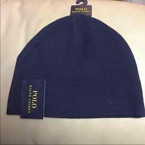 Polo by Ralph Lauren Other - NWT - Unisex POLO Beanie