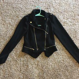 Windsor jacket size small