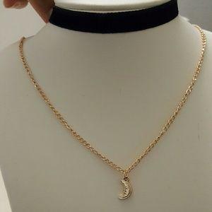 Jewelry - Set of choker chain beautiful necklace fashion