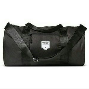 Wesc Handbags - Wesc Hemi Duffel Bag