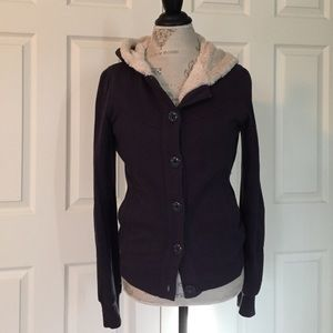 🎉Final Price🎉Anthropologie Fleecy Lined Jacket