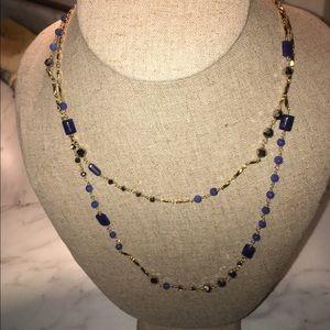 Stella & Dot Jewelry - Stella & Dot Necklace. NEW REDUCED PRICE