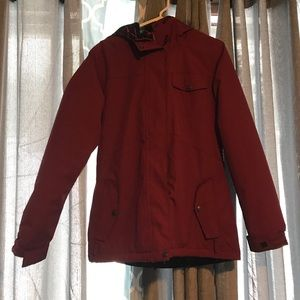 Aperture Jackets & Blazers - Aperture Snow Jacket