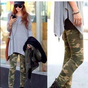 Pants - 🆕 camouflage leggings RESTOCKED