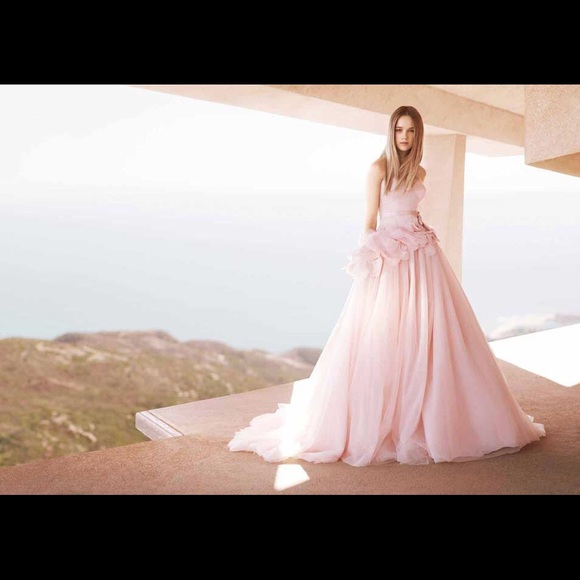 48% Off Vera Wang Dresses & Skirts