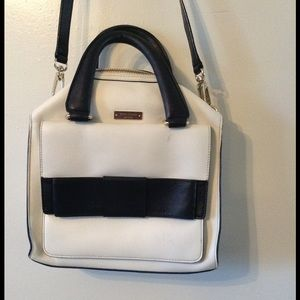 Kate Spade bow bridge little kennedy bag