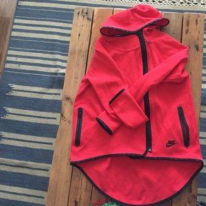 Nike women's butterfly jacket