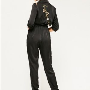 MISSGUIDED Jumpsuit NWT