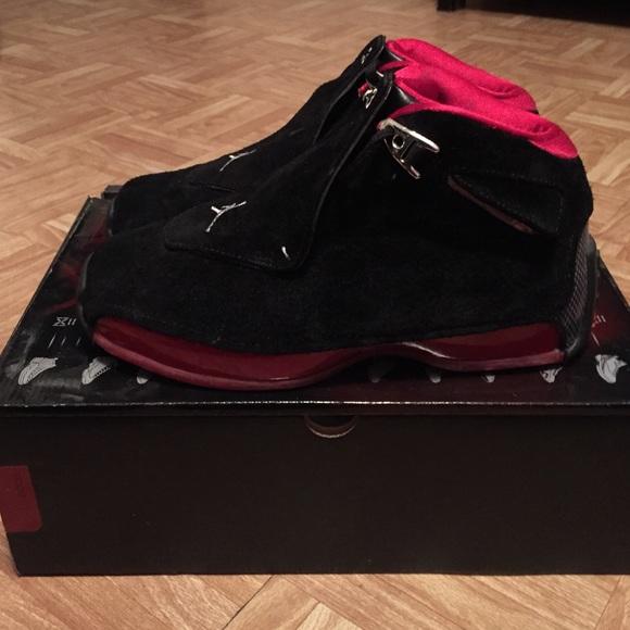 6ccdd75599e89d Jordan Shoes - Air Jordan 18 CDP