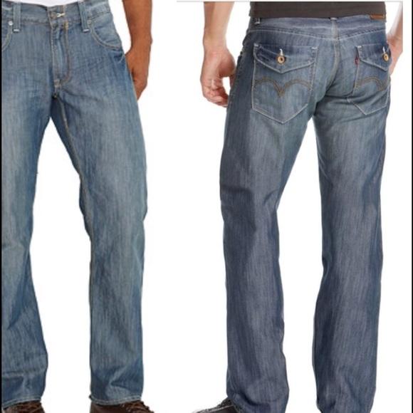 Poshmark Levi's Straight 514 Jeans Slim Welder Levis rYFYzqO7
