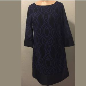 Limited Edition Dresses & Skirts - Limited Edition medium 3/4 sleeve dress purple