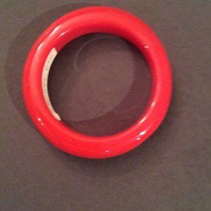 Jewelry - Orange bracelet