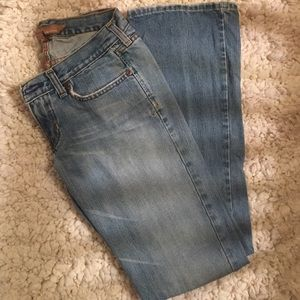 Abercrombie & Fitch Denim - Women's Abercrombie and Fitch Boot Cut jeans.