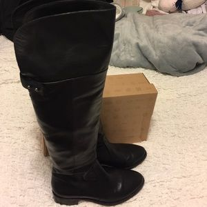 BCBGMaxAzria Shoes | Over the Knee Boots - on Poshmark