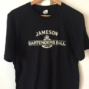 Other - Jameson Bartenders Ball Exclusive Tshirt