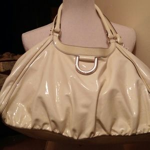 Gucci Handbags - Authentic Gucci Patent Leather Handbag