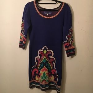 Francesca's sweater dress