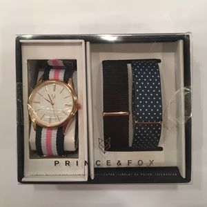 Aeropostale Accessories - NWT Gift Box Watch Set
